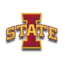 Iowa State University logo