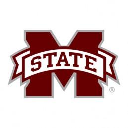 Mississipi State University logo