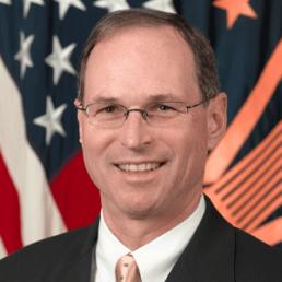 image of Dr. Paul Stockston