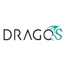 logo for dragos