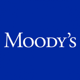 logo for Moody's