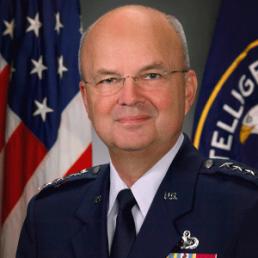 image of General Michael V. Hayden