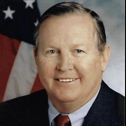 image of Vice Admiral John Shkor