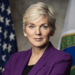 image of Secretary Jennifer Granholm